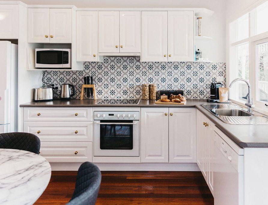 1000 Reasons B&B Kitchen Amenities